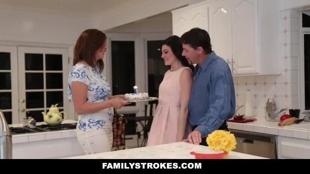 Familie Andere Zimmer Ficken Das andere