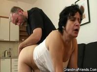 Big tits porn movie