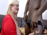 Lacey Star Interracial Hardcore Anal